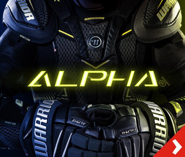 Alpha QX